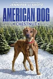 american dog chestnut