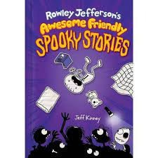 's awesome friendly spooky stories