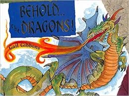 behold the dragons  gibbons