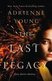 last legacy adrienne young