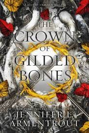 blood and ash crown of gilded bones b