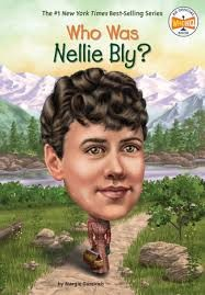 who was nellie  bly