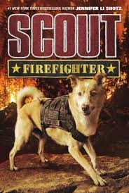 scout firefighter