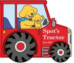 's tractor