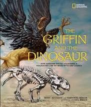 griffin and the dinosaur