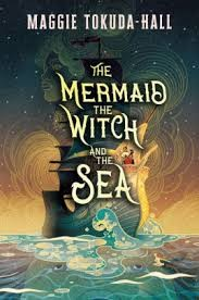 mermaid the witch and the sea