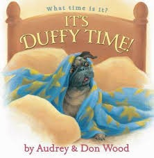 's duffy time wood