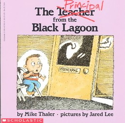 the book report from the black lagoon summary This quiz is designed to see how well you comprehended the story the book  report from the black lagoon.