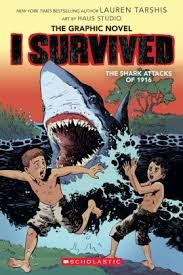 I survived the shark attack of 1916