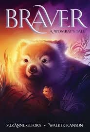 braver by suzanne selfors