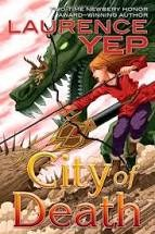 city of death by laurence yep