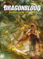 It Screams at Night: Dragonblood