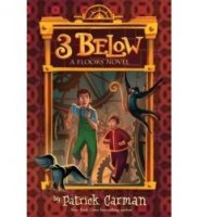 3 Below (Floors Series #2)