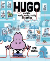 Hugo and the Really, Really, Really Long String