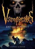 Empire of  Night, Vampirates, Book 5