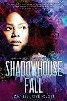 Shadowhouse Fall  (Shadowshaper Cypher, Book 2)