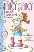 Fancy Nancy Nancy Clancy Book 5  Star of Stage and Screen