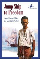 Arabus Family Saga:  Jump Ship to Freedom