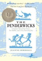 Penderwicks, Book 1:  Penderwicks  A Summer Tale of Four Sisters, Two Rabbits, and a Very Interesting Boy