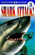 Eyewitness Reader, Level 3: Shark Attack!