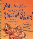 You Wouldn't Want To Be A Sumerian Slave! A Life of Hard Labor You'd Rather Avoid