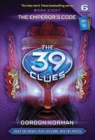 The 39 Clues, Book 8: The Emperor's Code