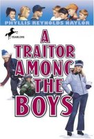 Boy/Girl Battle, Book 5:  A Traitor Among the Boys