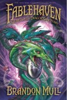 Fablehaven, Book 4:  Secrets of the Dragon Sanctuary
