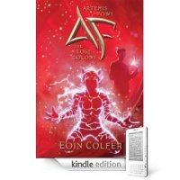 Artemis Fowl, Book 5:  The Lost Colony