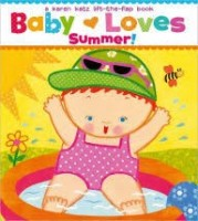 baby loves summer  katz
