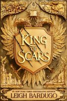 Nikolai Duology, Book 1:  King of Scars