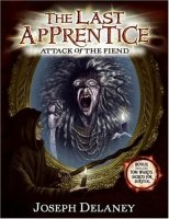 Last Apprentice:  Attack of the Fiend