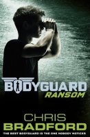 Bodyguard, Book 4:  Ransom