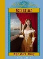 royal diaries kristina the girl king carolyn meyer
