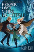 Keeper of the Lost Cities, Book 6 :   Nightfall