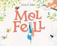 mell fell barnes and noble  Corey R. Tabor
