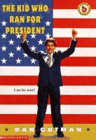 Kid Who Ran for President               (The Kid Who Ran for President)