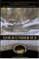 Gold Under Ice: A Novel