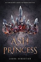 Ash Princess, Book 1