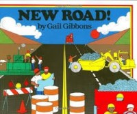 new road gail gibbons