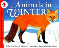 Let's Read and Find Out Science: Animals in Winter, Stage 1