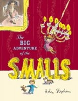 Big Adventure of the Smalls