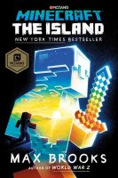 Minecraft: The Island A Novel
