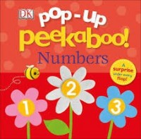 dk pop up peekaboo numbers