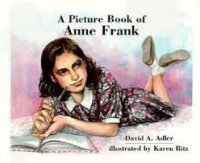 Picture Book of Anne Frank
