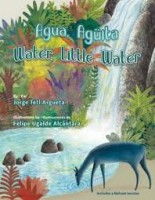 water little water agua