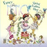 Fancy Nancy Spring Fashion Fling