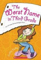 Worst Name in the Third Grade