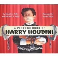 Picture Book of Harry Houdini