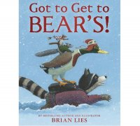 Got to Get to Bear's